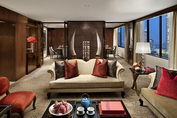 Enjoy our spacious accommodations and elegant design, combining contemporary style with exemplary luxury.