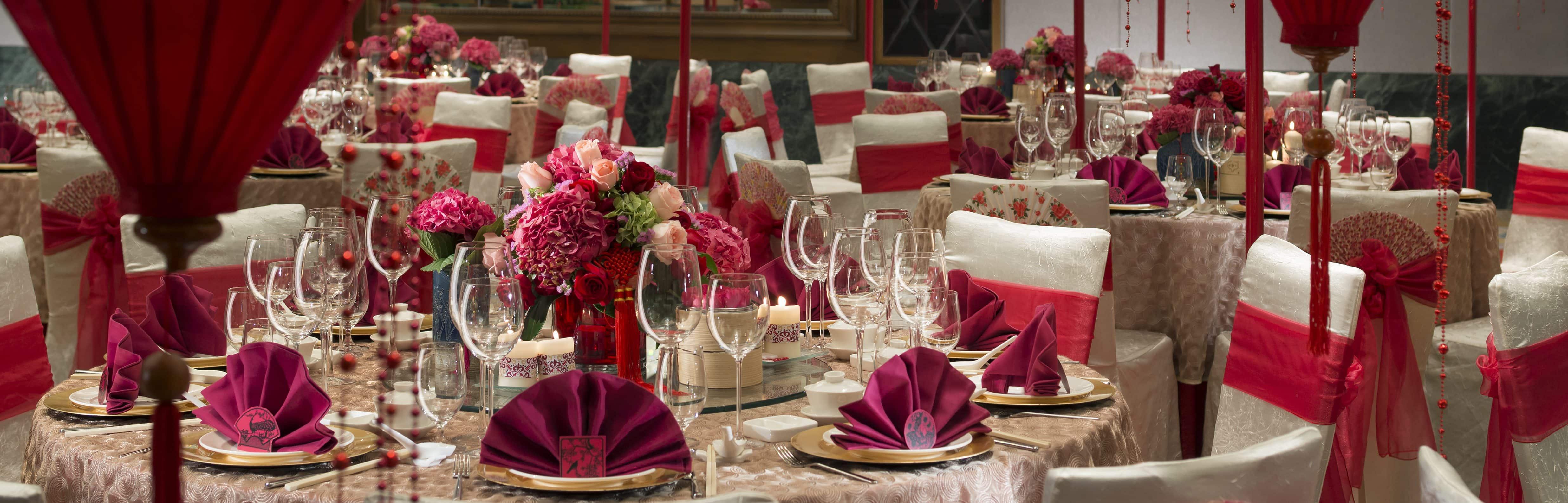Wedding Gift Ideas Kuala Lumpur : Event Venues in Kuala Lumpur Mandarin Oriental, Kuala Lumpur
