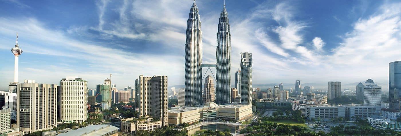 5 Star Hotels In Kuala Lumpur Mandarin Oriental Kuala Lumpur