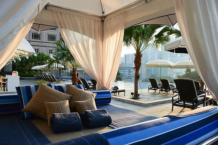 Leisure Activities Mandarin Oriental Hotel Kuala Lumpur