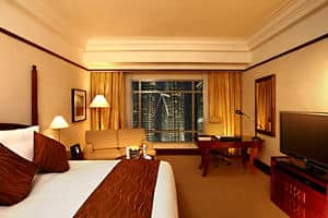 Premium City View Room