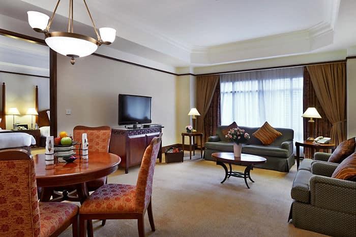 Serviced Apartments Kuala Lumpur Mandarin Oriental