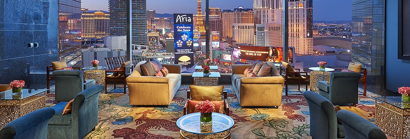 Luxushotel Las Vegas