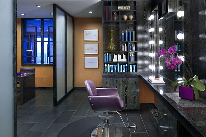 Beauty And Hair Salon : Beauty Salon Las Vegas Mandarin Oriental, Las Vegas