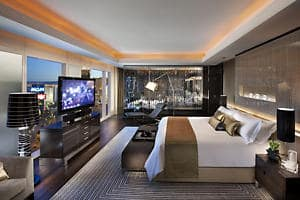 Luxury Hotels Las Vegas The Strip Mandarin Oriental