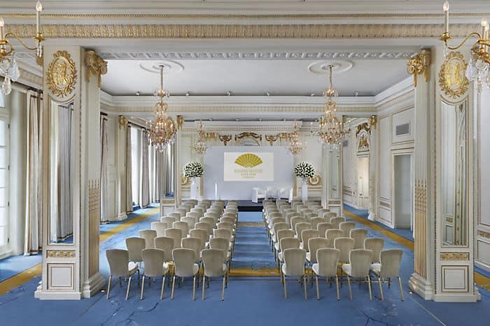Salles De R 233 Union 224 Londres H 244 Tel Mandarin Oriental