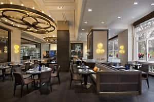 Mandarin Oriental's Dinner by Heston Blumenthal is one of London's premier gourmet destinations.