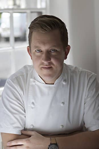 Chef Ashley Palmer-Watts (Sergio Coimbra Copyright)
