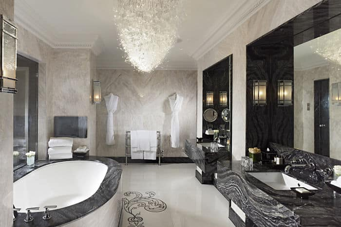 Royal Suite - Bathroom