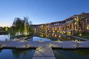 Hôtels de luxe Marrakech | Mandarin Oriental, Marrakech