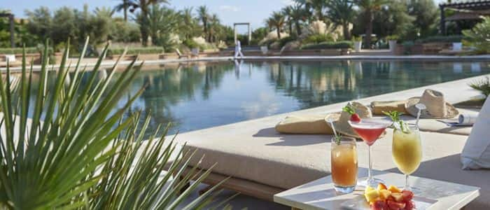 News events mandarin oriental hotel marrakech - Explorer hotel paris swimming pool ...