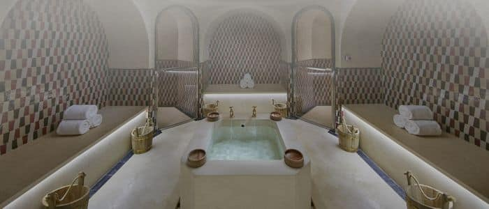 hammam menu mandarin oriental hotel marrakech. Black Bedroom Furniture Sets. Home Design Ideas