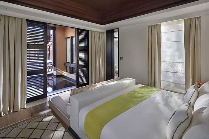 Holiday Villa Mandarin Oriental Hotel Marrakech
