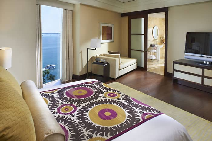 Biscayne Suite Bedroom