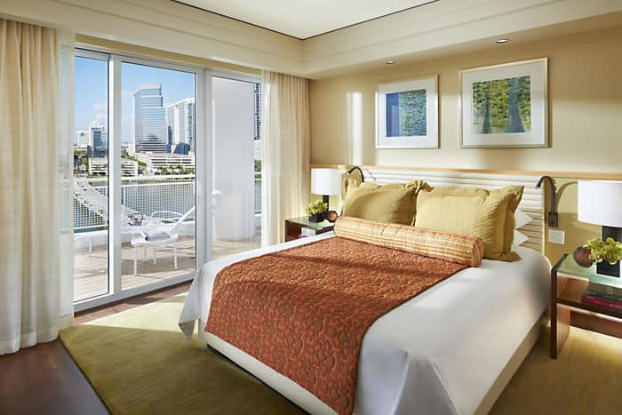 bedroom suites in miami dynasty mandarin oriental miami