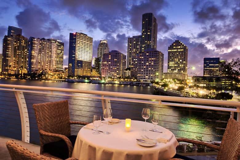 Azul Restaurant Miami Reviews