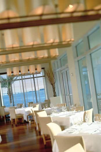 Signature Restaurant - Azul