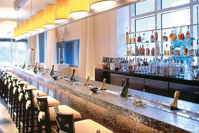 Fine Dining Miami | Azul Miami | Mandarin Oriental, Miami
