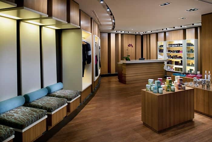 Miami hotel spa day spa miami mandarin oriental miami for Salon oriental