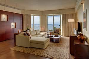 Biscayne Two Bedroom Family Suite