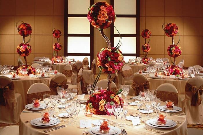 Miami Wedding Venues | Mandarin Oriental Hotel, Miami