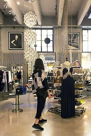 Concept store 10 Corso Como