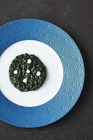Plankton Risotto