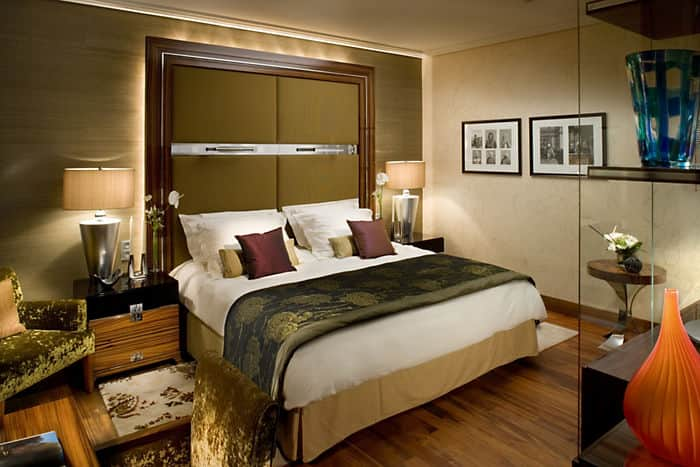 Presidential Munich Hotel Suites Mandarin Oriental Munich