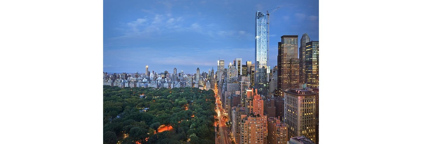 Luxury Hotels New York | Central Park | Mandarin Oriental, New York NY