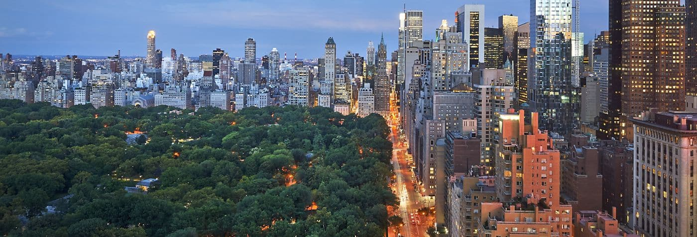 Best Uptown New York Hotels