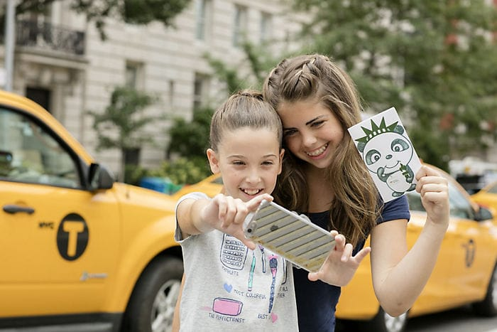 voyage york famille kids friendly
