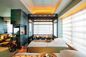 Suite Spa VIP