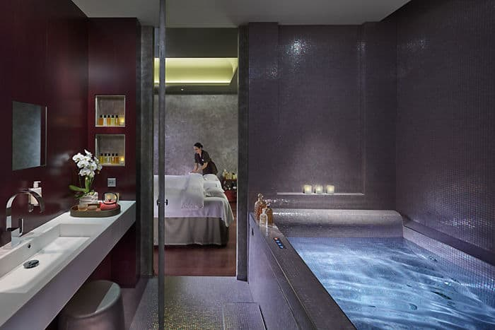 Couples Spa Suite