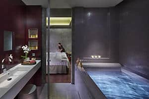 luxury paris hotel spa best spa in paris mandarin oriental paris. Black Bedroom Furniture Sets. Home Design Ideas