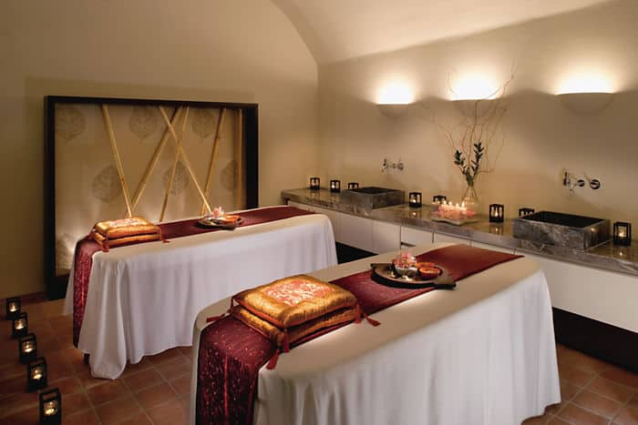 Prague Spa Suites Mandarin Oriental Hotel Prague