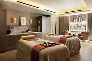 Couples Harmony Spa Suite
