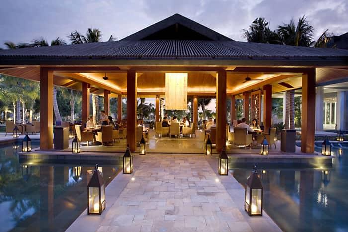Pavilion | Mandarin Oriental Hotel, Sanya