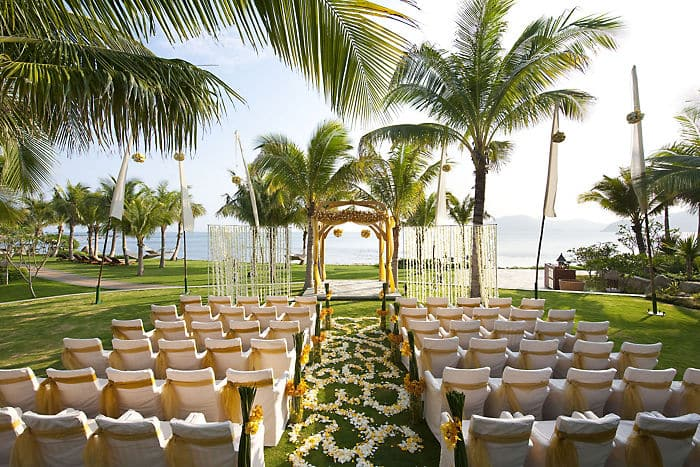 Luxury Wedding Venues Mandarin Oriental Hotel Group