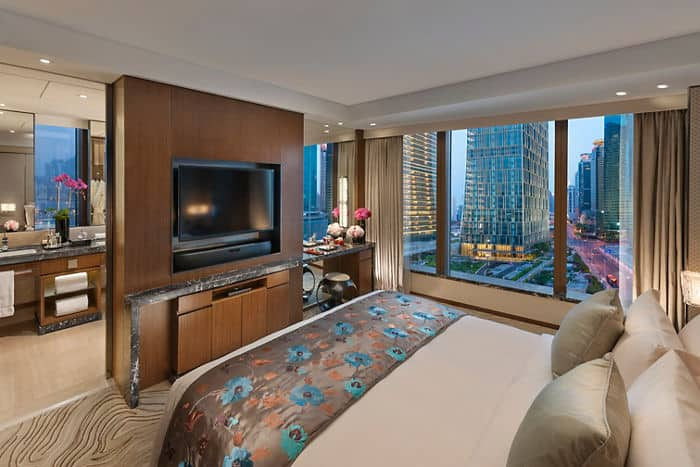 Studio Apartment Luxury Apartments By Mandarin Oriental