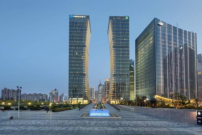 Shanghai Meeting Facilities Mandarin Oriental Hotel