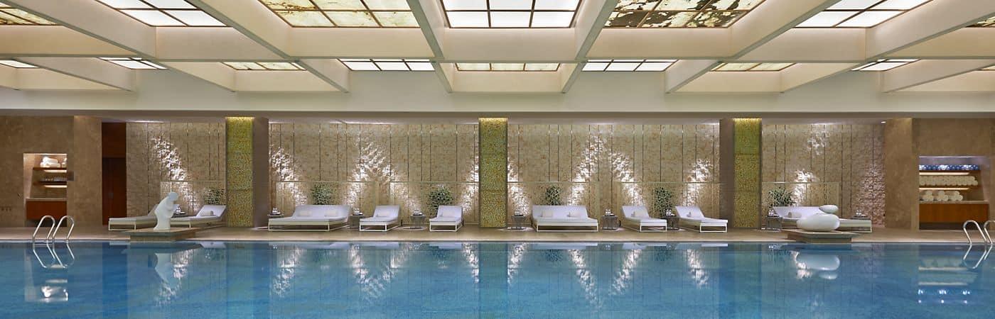 マンダリン オリエンタル 浦東上海のホテルオファー