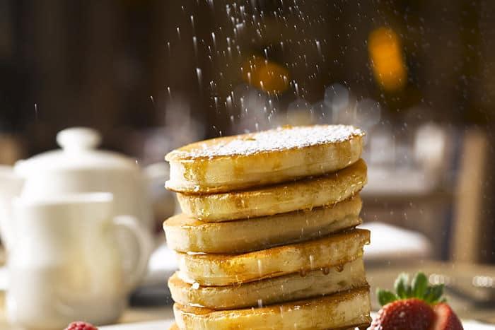 Bed Amp Breakfast Hotel Offers Las Vegas Mandarin