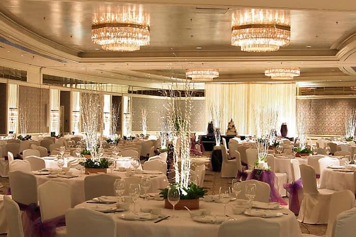 Parkroyal Hotel Kl Spa