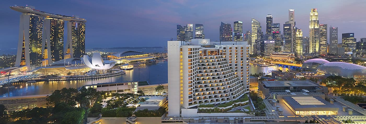Singapore Singapore  city images : OVERVIEW ZIMMER & SUITEN ANGEBOTE RESTAURANTS SPA & WELLNESS ...