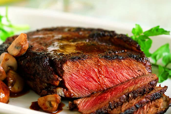 Best steakhouse in singapore mandarin oriental singapore