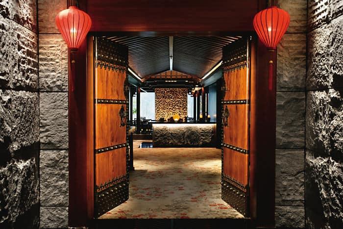 Cantonese Restaurant Singapore Mandarin Oriental Singapore