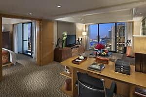 Suite City