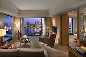 Club Marina Bay Suite