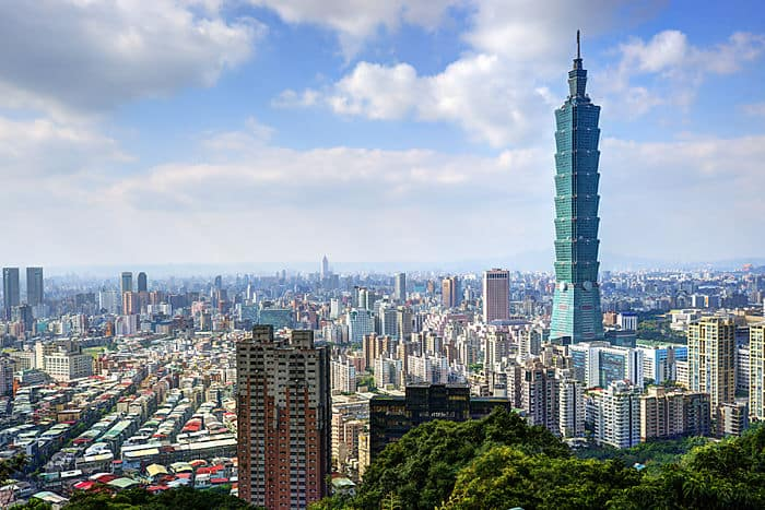 Hotels Near Taipei International Airport