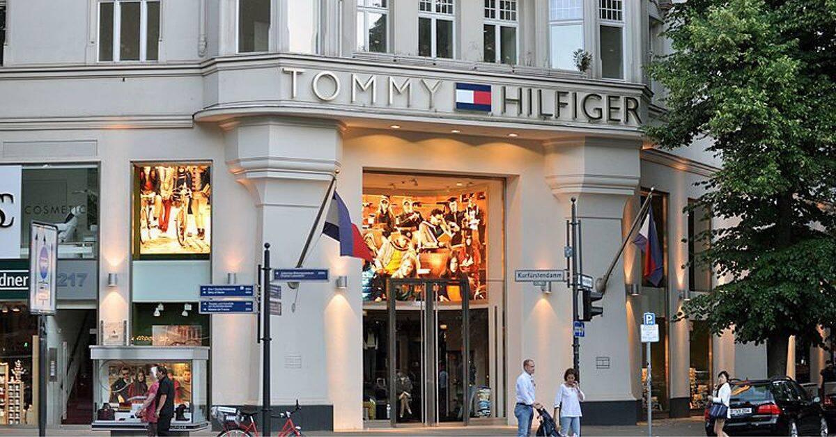 Tommy Hilfiger Suits